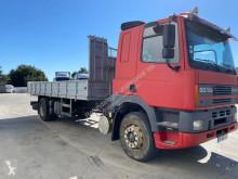 Lastbil platta häckar DAF CF 360