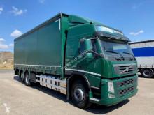Camion rideaux coulissants (plsc) Volvo FM11
