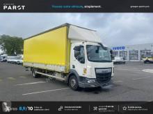 Ciężarówka Plandeka DAF LF 180
