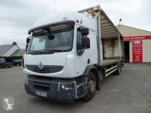 Camión lonas deslizantes (PLFD) Renault Premium 410 DXI