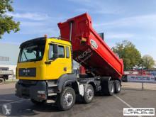 Kamión MAN TGA 41.440 korba ojazdený