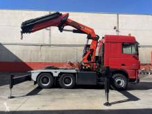 Camion DAF XF105 FA 460