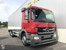 Mercedes alváz teherautó Actros 2532