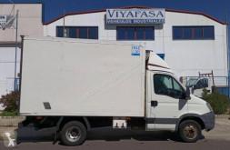Camión frigorífico Iveco Daily 35C12