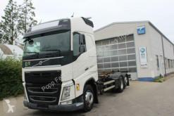 Camión Volvo FH 500 6x2 BDF*Standklima,VEB+,2-Liegen,A chasis usado