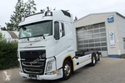 Camión Volvo FH 500 6x2 BDF*Alufelgen,Standklima,ACC* chasis usado
