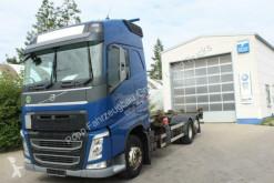 Volvo alváz teherautó FH 460 6x2 MultiBDF*2xAHK,VEB+*