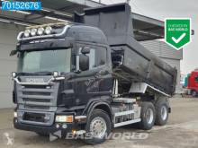 斯堪尼亚R卡车 620 车厢 二手