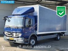 Camión furgón Mercedes Atego 1218