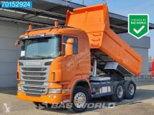 Camión volquete Scania R 560