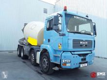 Camion calcestruzzo rotore / Mescolatore MAN TGA 32.360