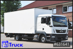 Ciężarówka MAN TGL 8.190, Goßes Haus, Bett Bed LBW, furgon używana