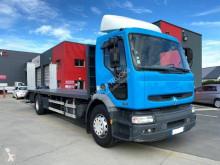Camion Renault Premium 270.19 DCI porte engins occasion