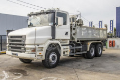 Camion benne Scania T