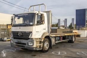 شاحنة منصة قياسي Mercedes Axor 1829