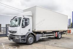 Camión furgón Renault Premium 340