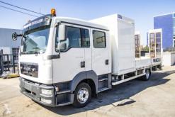 卡车 修理车 曼恩 TGL 12.220