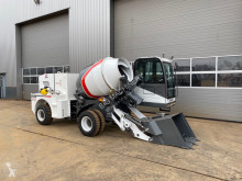 Hormigón hormigonera 2200 Concrete Mixer
