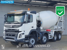 Camión hormigón cuba / Mezclador Volvo FMX 380