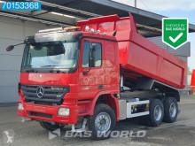 Camión Mercedes Actros 3350 volquete usado