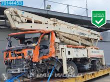 Camión hormigón bomba de hormigón Mercedes Actros 4146