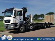 MAN flatbed truck TGS 35.360
