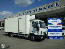 Ciężarówka chłodnia wielo temperaturowy Iveco Eurocargo 75 E 16
