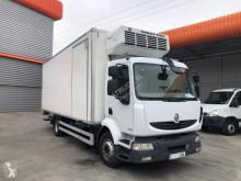 Camión furgón Iveco Eurocargo 120 E 25