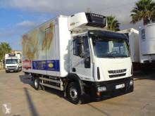 Camión frigorífico Iveco Eurocargo 120 EL 22