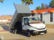 Caminhões Iveco Daily 35C15 basculante usado