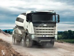 Camión hormigón BMC