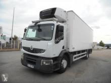 Camión frigorífico multi temperatura Renault Premium 280 DXI