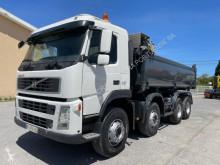 Volvo two-way side tipper truck FM13 440