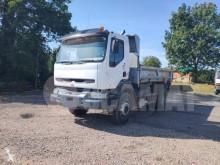 Renault three-way side tipper truck Kerax 260