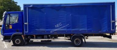 Kamión valník dodávka pivovaru Iveco Eurocargo ML 80 E 18 D