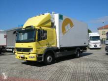 Camión isotérmica Mercedes Atego 1224