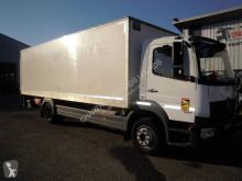 Камион Mercedes Atego 1221 фургон сандвич панели втора употреба