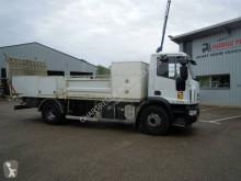 Iveco LKW Maschinentransporter Eurocargo 160 E 22 K tector