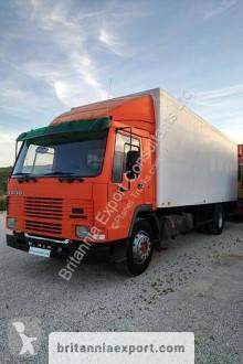 Грузовик Volvo FL7 260 фургон б/у