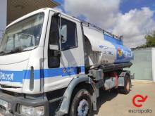 Lastbil citerne til vand Iveco ML150E24