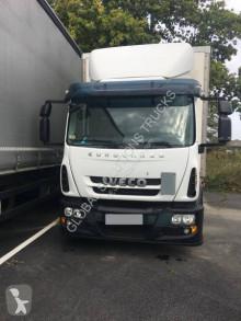 Kamyon Iveco Eurocargo van ikinci el araç