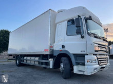 Camion DAF CF85 410 fourgon occasion