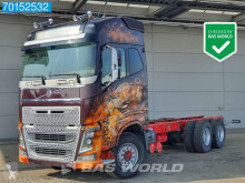 Camión Volvo FH16 750 chasis usado