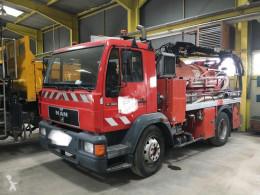 Camion aspirapolvere MAN 14.224