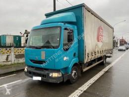Camión lonas deslizantes (PLFD) Renault Midlum 180