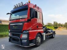 Ciężarówka MAN TGX 18.440 Hakowiec używana