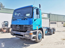 Camion châssis Mercedes Actros 2531