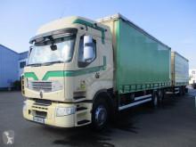 Camión lonas deslizantes (PLFD) Renault Premium 370.26 DXI