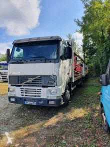 Camión caja abierta teleros Volvo FH12 440