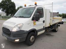 Camión volquete Iveco Daily